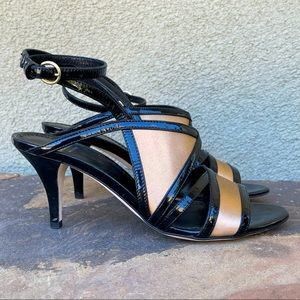 Moschino Cheap and Chic vintage sandal heels
